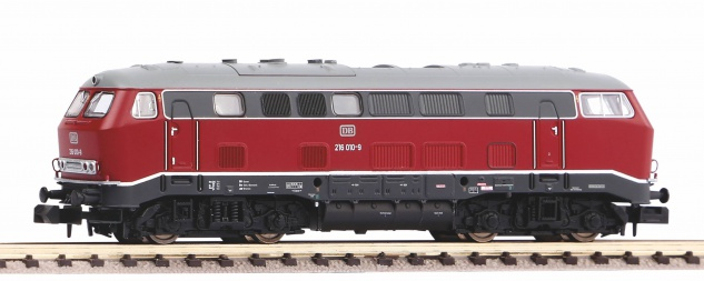 Piko 40520 Diesellok BR 216 der DB