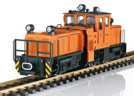 LGB 21671 Schienenreinigungslok