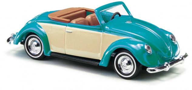 Busch 46714 VW Hebmüller Cabrio