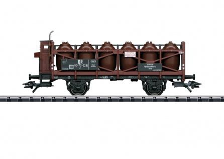Trix 24135 Säuretopfwagen der DR