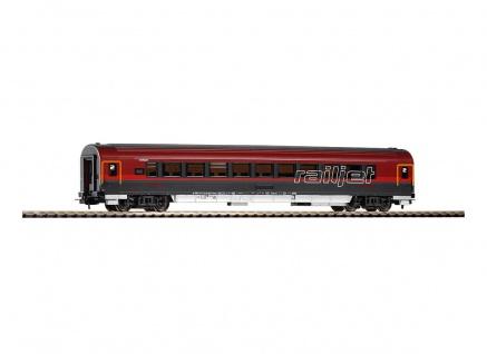 Piko 57643 Schnellzugwagen Railjet ÖBB