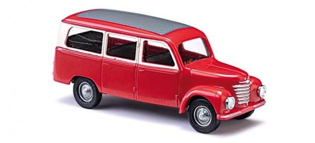 Busch 8682 Framo V901/2 Bus