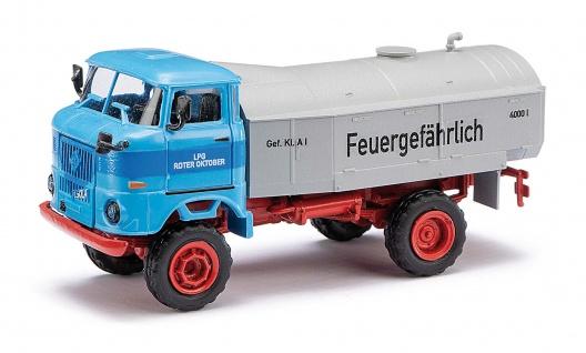 Busch 95261 IFA W50 mit Tank LPG