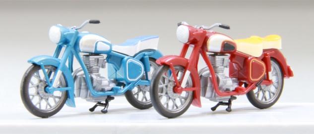 Kres 10426 AWO 425S Motorrad