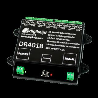 Digikeijs DR4018 Schaltdecoder