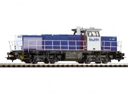 Piko 59928 Diesellok G 1206 Rurtalbahn