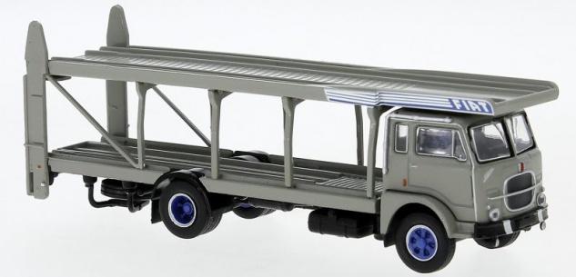 Brekina 58478 Fiat 642 Autotransporter