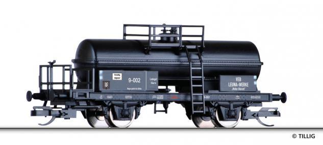 Tillig 14983 Säurekesselwagen Werkbahn