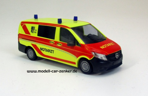 MCZ 03-287 Mercedes Vito RD Dresden 2