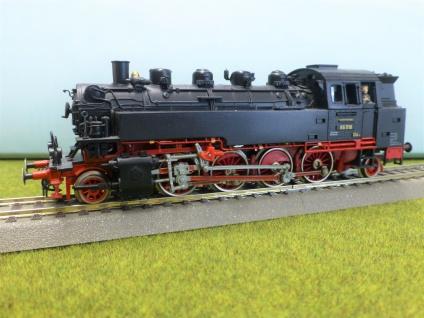 Gützold Dampflok BR 86 der DRG