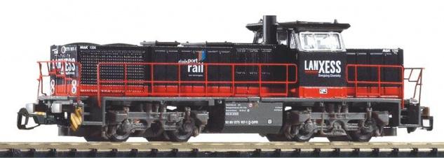 Piko 47228 Diesellok G 1206 LANXESS