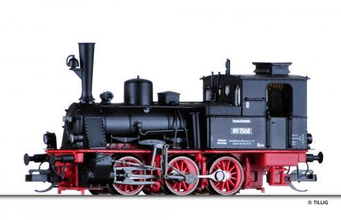 Tillig 04240 Dampflok BR 89.70 DR