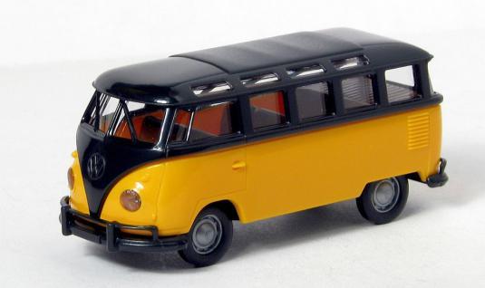 Brekina 31834 VW T1 Mindersamba