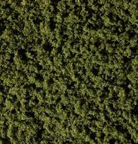 Woodland T65 Turf-Bodenflock grob, dunkelgrün