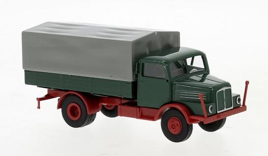 Brekina 71536 IFA S4000-1 Lastkraftwagen