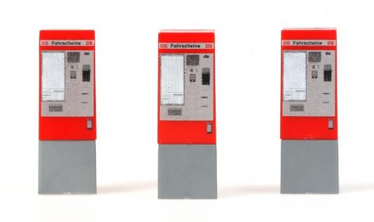 Rietze 70195 Fahrkartenautomat DB