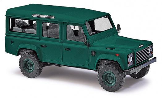 Busch 50377 Land Rover Defender