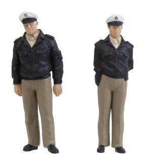 Pola 331897 Zwei Polizisten
