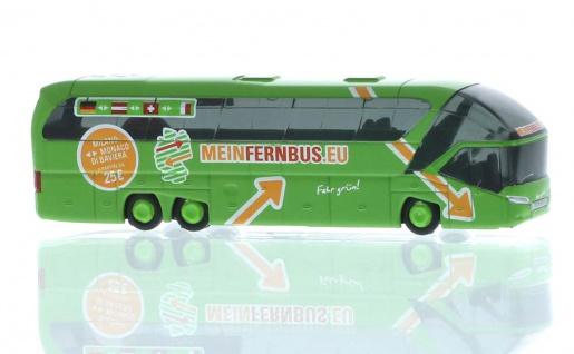 Rietze 16991 Neoplan Starliner 2 Meinfernbus