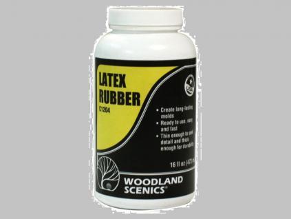 Woodland C1204 Latex Rubber Abformmasse