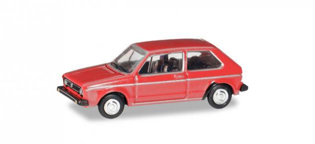 Herpa 066617 VW Golf 1 - Vorschau 1