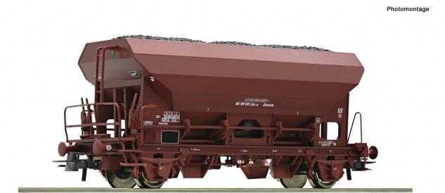 Roco 76576 Selbstentladewagen der DR