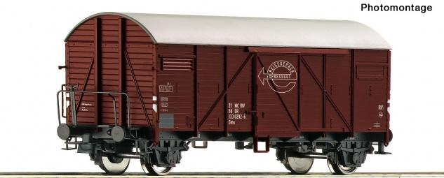 Roco 76836 Güterwagen Expressgut DR