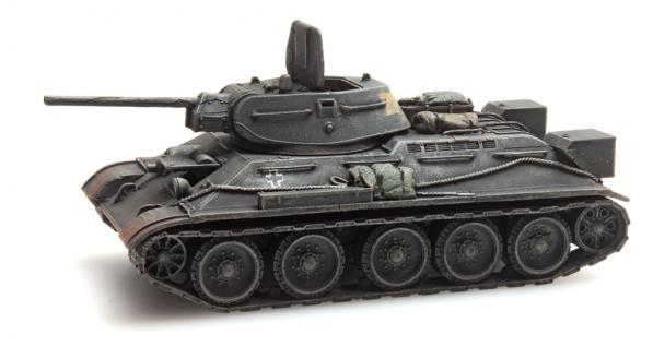 Artitec 6870022 Panzer T34 Wehrmacht