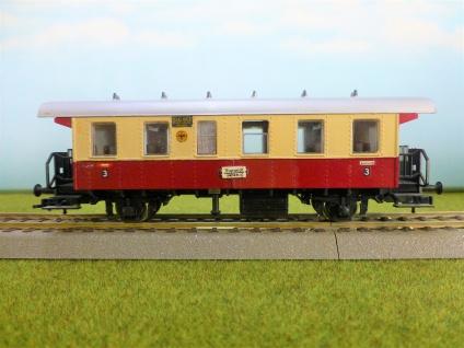 Roco Personenwagen der DRG