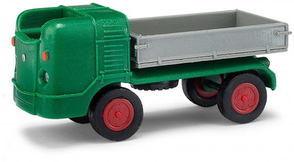 Busch 211003301 Multicar M21 Dreiseitenkipper
