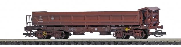 Busch 31415 Zweiseiten-Kippwagen DR