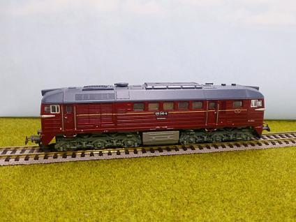 DDR Piko Diesellokomotive BR 120 DR - Vorschau 1