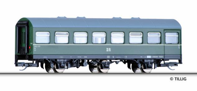 Tillig 13230 Reko-Personenwagen der DR
