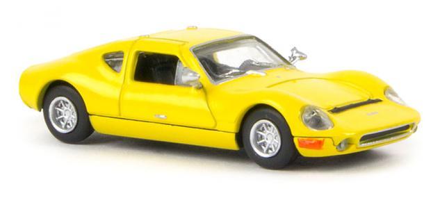 Brekina 27401 Sportwagen Melkus RS 1000 - Vorschau 1