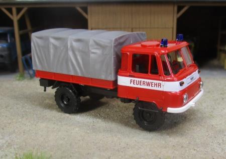 MCZ 03-267B IFA Robur LO2002 Feuerwehr