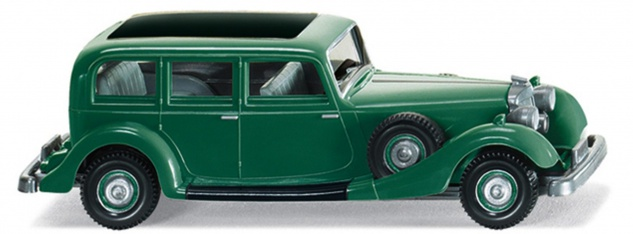 Wiking 082504 Horch 850 PKW Modell