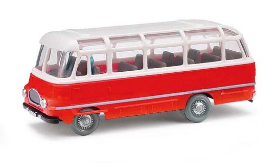 Busch 95703 Robur Lo 2500 Bus