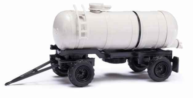 Busch 95021 Anhänger HW80 HTS Tank