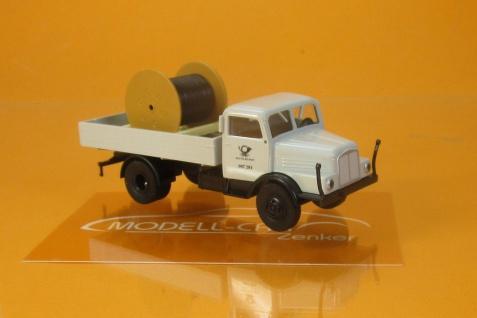 MCZ 03-341 IFA S4000 Deutsche Post