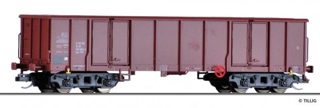 Tillig 15275 offener Güterwagen Eas 5965