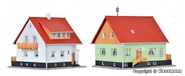 Kibri 37040 N Einfamilienhaus Meisenweg