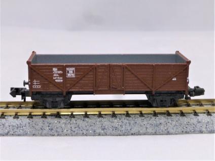 DDR-Piko 5/4413 Hochbordwagen