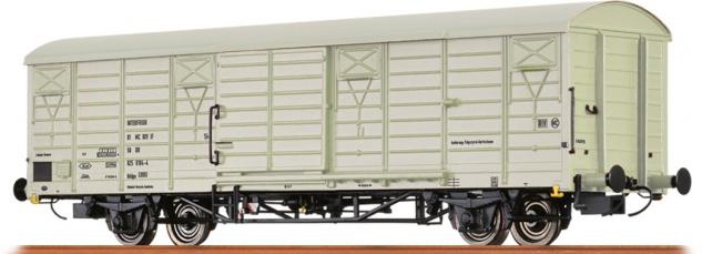 Brawa 49902 Kühlwagen der DR