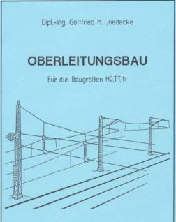 OH903 Anleitungsheft Oberleitungsbau
