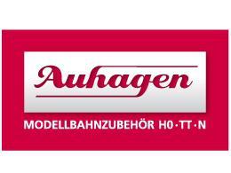 Auhagen 43659 Elektrokarren mit Anhänger - Vorschau 2