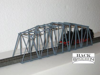 Hack Brücken B30 Bogenbrücke
