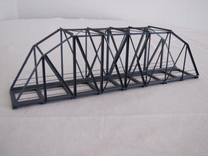 Hack Brücken BK30 Bogenbrücke