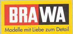 Brawa 65104 Personenwagen Bmhe der DR - Vorschau 2