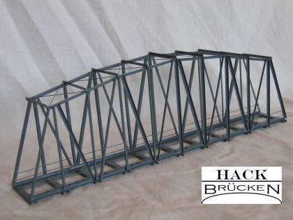 Hack Brücken BT30 Bogenbrücke