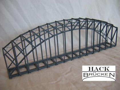 Hack Brücken BT35 Bogenbrücke
